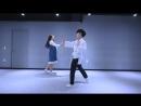 너의 이름은 kimino nawa 아무것도 아니야 nandemonaiya l choreography @navinci @1997dance studio