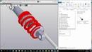 Компас-3D v18. Python. Вставка компонентов в сборку по технологии Drag-and-drop.