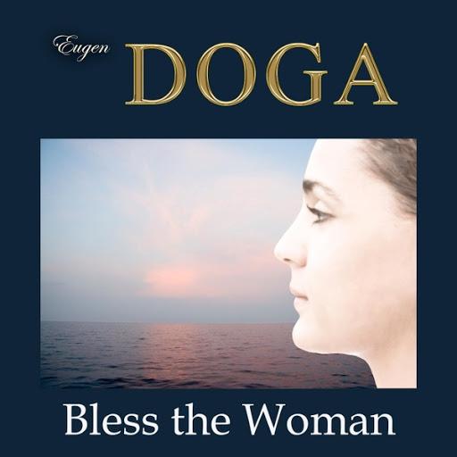 Евгений Дога альбом Bless the Woman