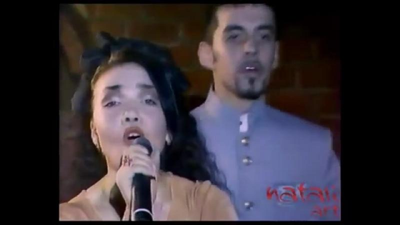 Ди Бронкс и Натали-Почувствуй ритм
