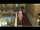 Maggsie The Sims 4 История Моей Няни 1 Злая Бабуля