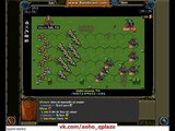 Бой со Шрамом за 500к  - Age of Heroes Online