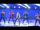 [HD FANCAM] 121011 SHINEE ' STRANGER SHERLOCK' AT ABU RADIO SONG FESTIVAL