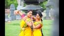 Swalla Jathi Mix Cover by Himansee Katragadda and Mithila Reddy