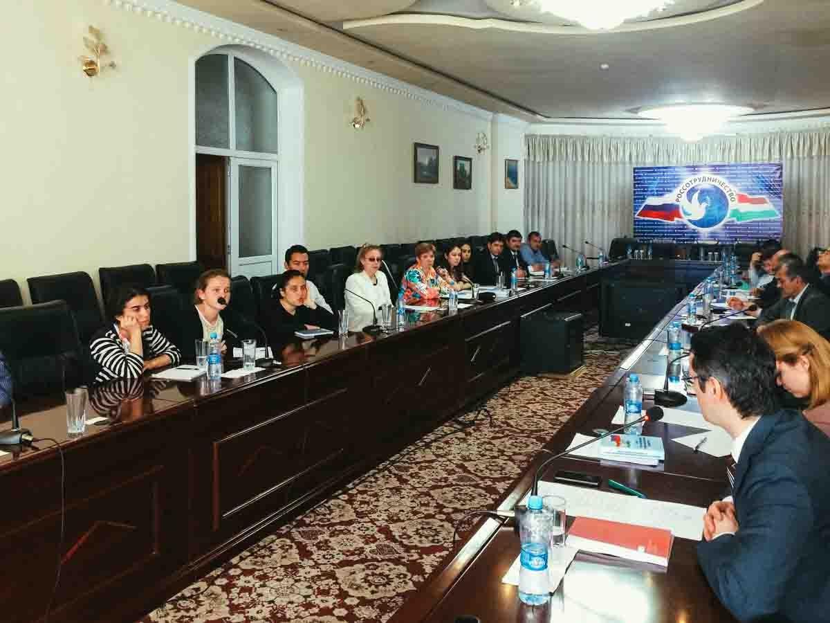 Интеграция Таджикистана и России в образовательной сфере будет усиливаться