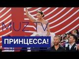 Обзор Премия Муз Тв 2018 Трансормация!Юркисс,Бузова,Лобода после родов и тд.
