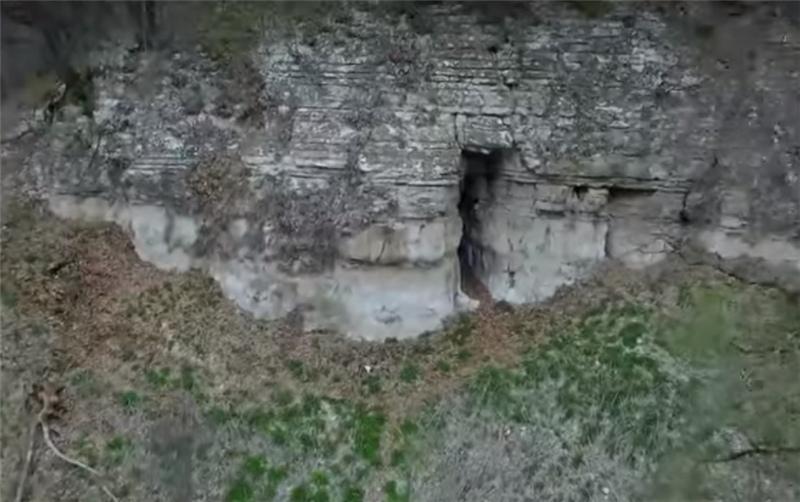 Джеганасское ущелье