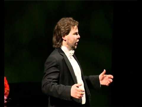 Aria Figaro W.A. Mozart. Roman Demidov