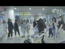 180829 Шивон в аэропорту Инчхон 搜狐韩娱