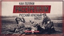 Как поляки расстреляли русский Красный Крест Роман Романов
