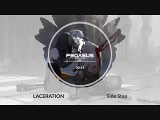 Side Step - Laceration (Original Mix) [Pegasus Music]