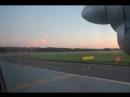 Flight Report. PSKOVAVIA. Antonov AN-24. St Petersburg - Pskov