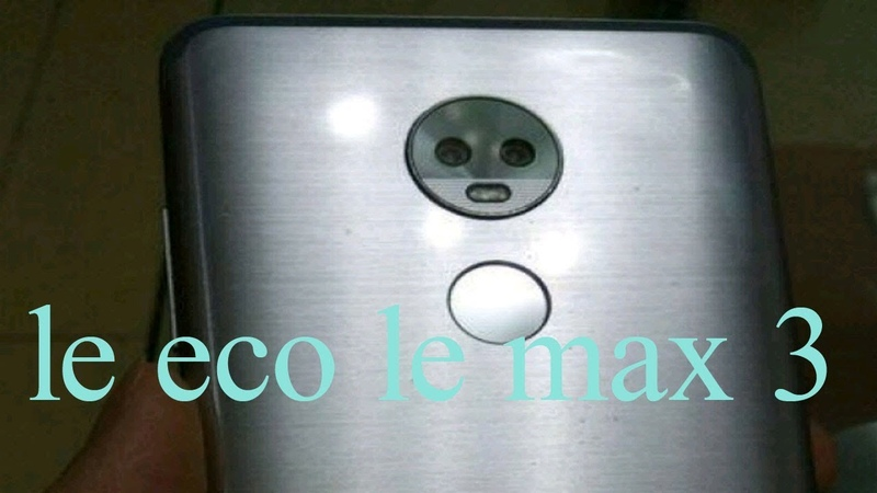 обзор смартфона leeco le max 3 мощь или труп за 14к