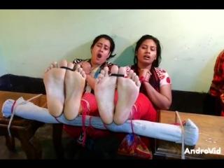 Double Indian falaka