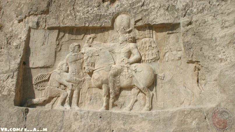 Картинки по запросу Император, погибший в плену В истории Римской империи был лишь один правитель, оказавшийся в плену и погибший там. Этим несчастным стал Валериан I, правивший в 253 – 260 годах. Фото