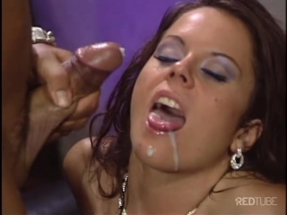 Jewel denyle sucking aroused dick jewel denyle