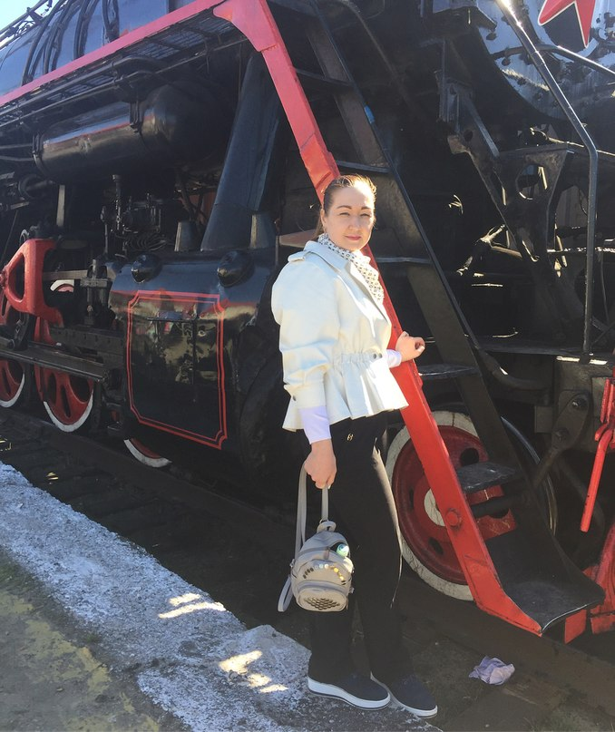 Наталия Мальцева | Березники