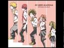 Boku no Hero Academia S3 OST Overhaul