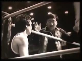Основа казахской школы бокса