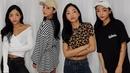 29살 젤라의 자유분방 데일리룩 인터넷쇼핑몰 촬영용 일리용 jella젤라