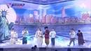그렉 X 지투 X 컨템포디보, 판소리와 흑인 영가의 조화! '뱃노래' 'The Power Of Love' l 보컬플레이 10회