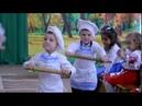 Оригинальный танец мальчиков пекарей (средняя группа)