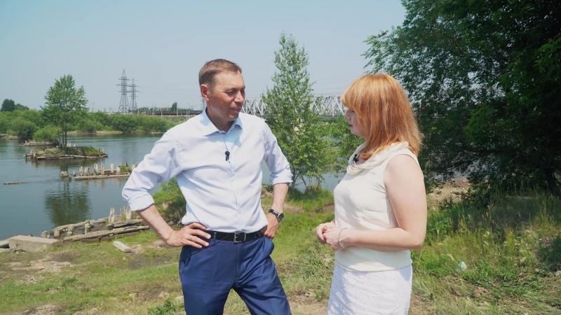 Строптивые вопросы. Выпуск 2. Александра Поблинкова.