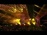 Ferry Corsten. Tomorrowland (Live Belgium 2017 HD)