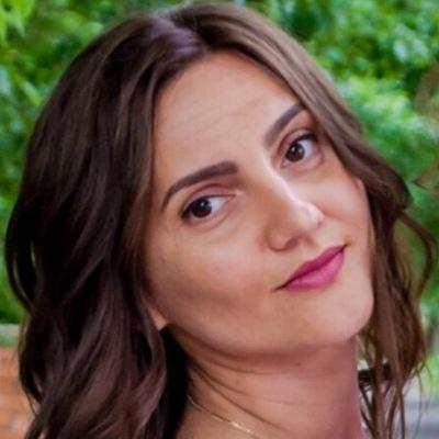 Марьяна Коваленко