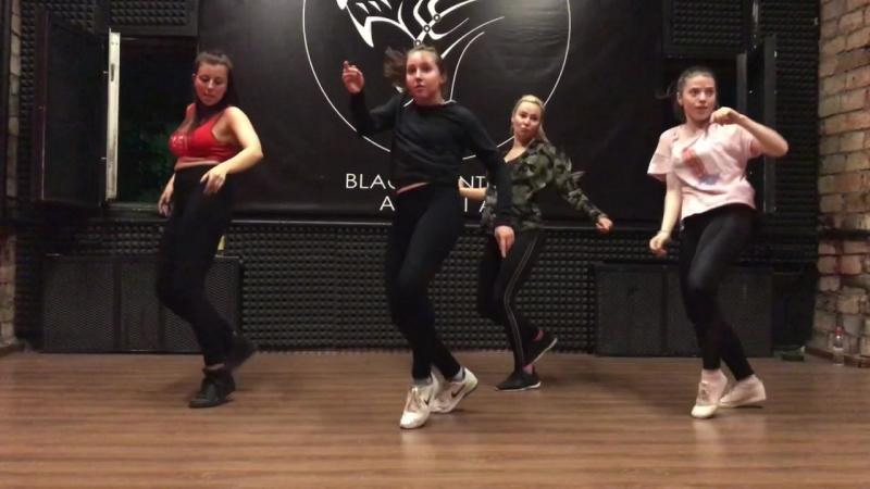 """Last Night"" choreo by Alina ICEPROJECT | Select group 1"