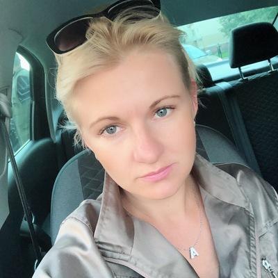 Анна Кормилицина