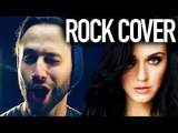 Katy Perry - California Gurls (PUNK GOES POP STYLE ROCK COVER) - Jonathan Young