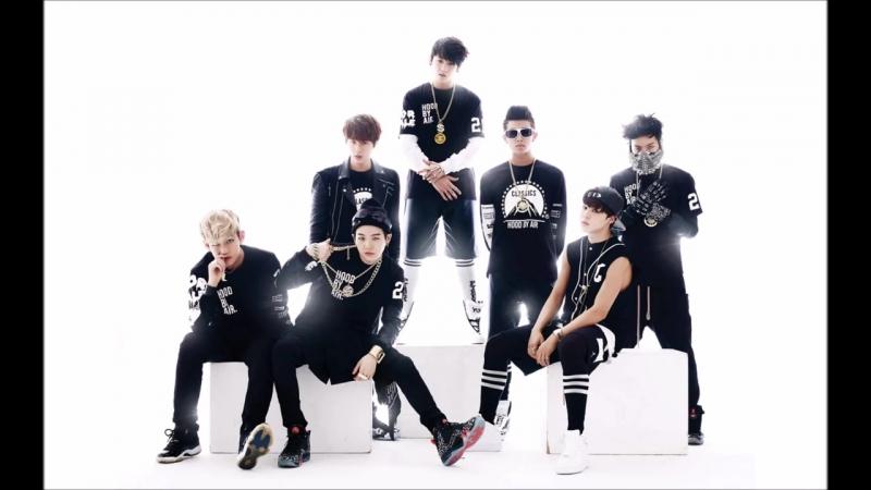 BTS (Bangtan Boys) - We Are Bulletproof pt. 2 Instrumental by RapheM