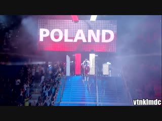 Poland - We Are The Champions [2014_2018]