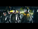 You Know Who He Is? I Do. 1,000,000 - Choke On It - Scene From 2012 Movie Dredd