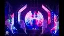 DJ DUO HUSKY Krypton Festival