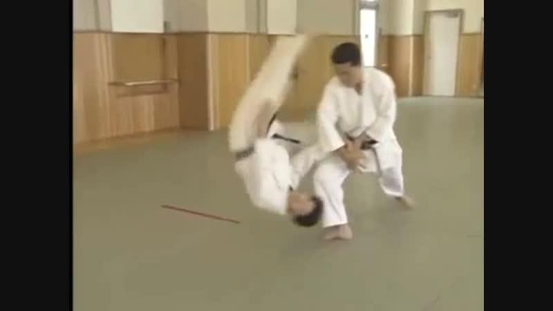 Yokomen Uchi Kote Gaeshi 2