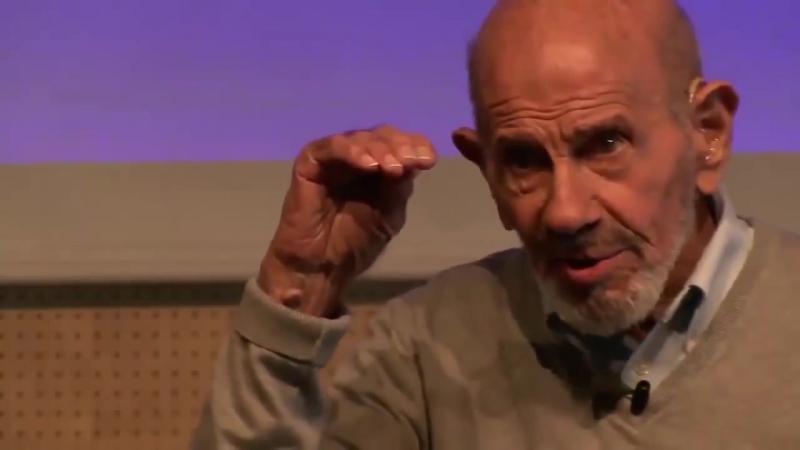 Жак Фреско о религии (ред)