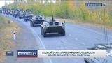 Учения Министерства обороны (Узбекистан)