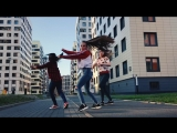 THUTMOSE - RIDE WITH ME | DANCE GROUP BY EKATERINA BUN`KOVA | @keit.mp
