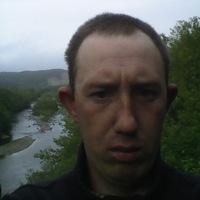 Анкета Дмитрий Чернышев
