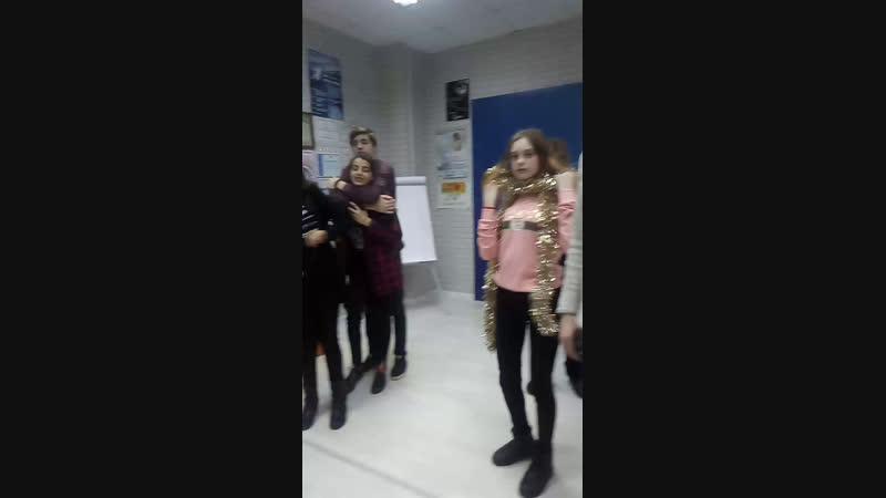 Live Молодая Гвардия г. Кольчугино