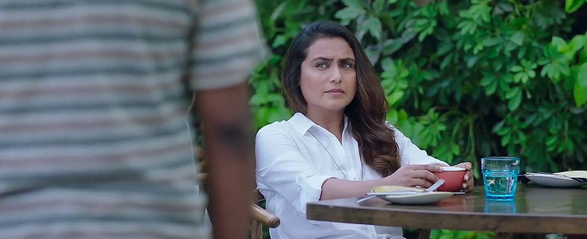 Hichki Torrent Movies