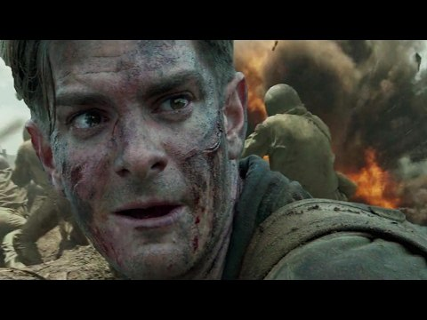 Hacksaw Ridge - My demons [Movie Music Video]