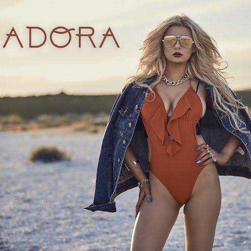 Adora альбом All Gone