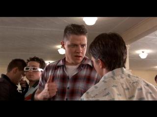 Назад в будущее 1 Back To The Future 1. 1985 год. Перевод телеканала