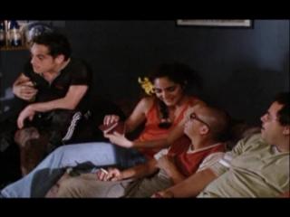 Ciudad de m (2000) película peruana completa