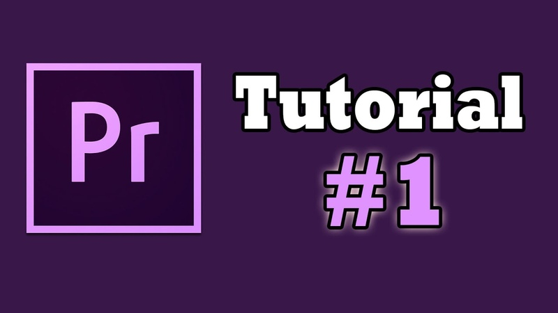 Adobe Premiere Pro CC Tutorial ITA 1 L' interfaccia