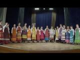 Пасхальный концерт ансамбля Веретенце