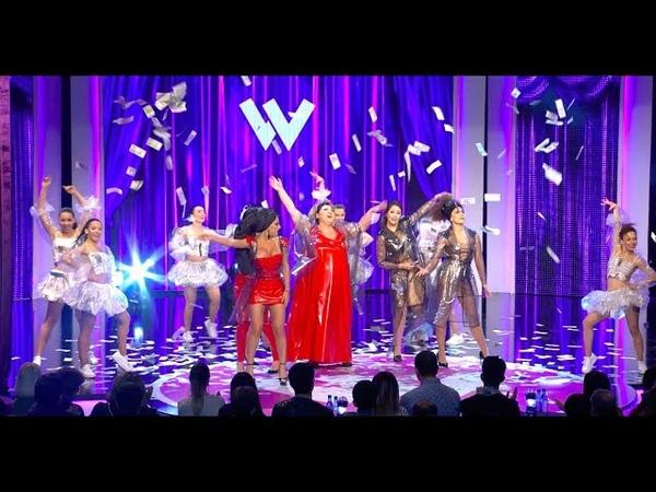 Womens Club 08 - Պարային շոու Sona Yesayan Dance Studio